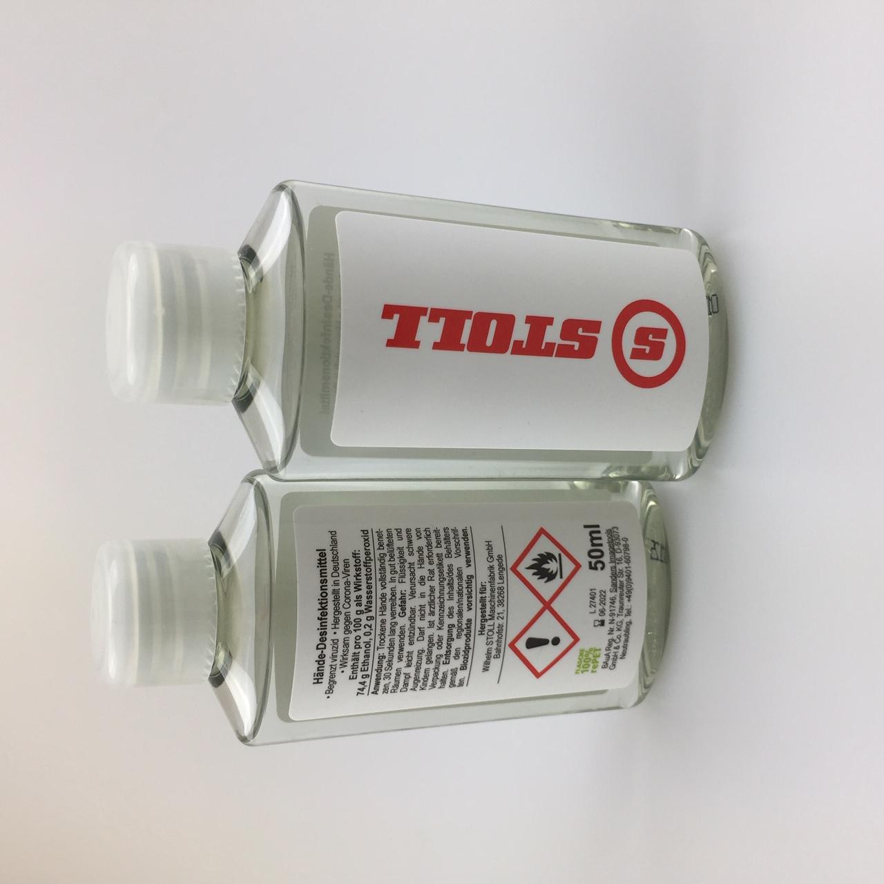 Desinfektionsmittel, 50ml